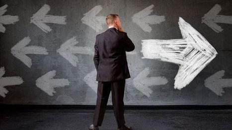 Comment développer son intuition au travail: 5 techniques - L'Express L'Entreprise | Emotions - Positiveness - Leadership | Scoop.it
