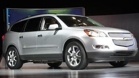 GM recalls 2.4 million more vehicles - CBS News | mass-media | Scoop.it