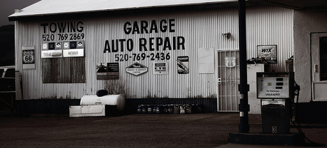 Auto Repair Tips To Get More Life From Your Vehicle ... | Car Care Tips | Scoop.it