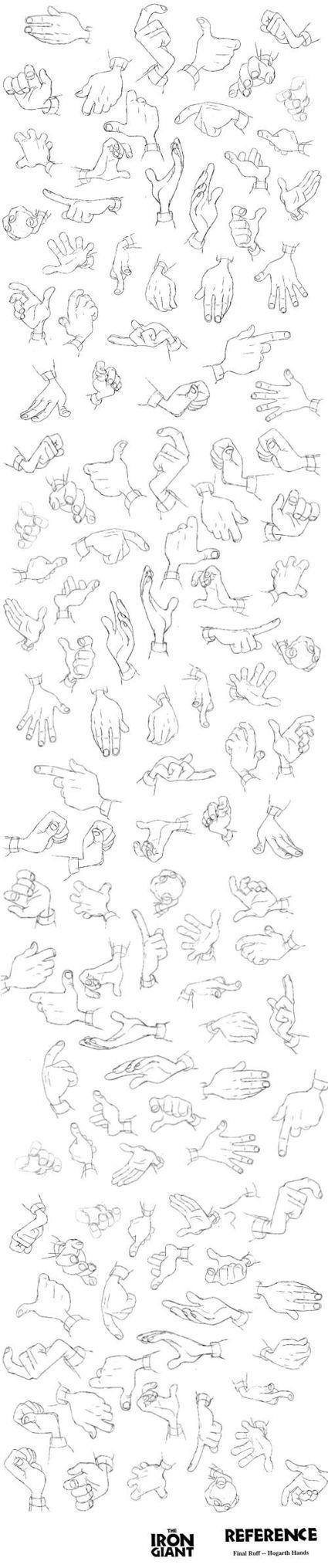 Falar com as mãos | Ecologia da mente | Scoop.it