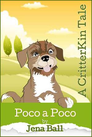WATCH + DOWNLOAD best selling kids Critterkin ebook   Animals R Us   Scoop.it