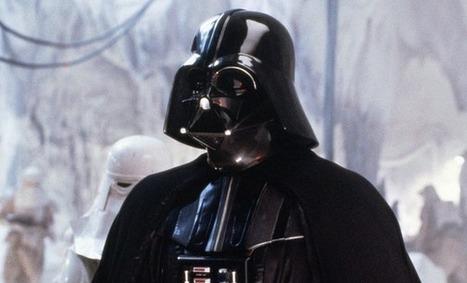 La respiración de Darth Vader también tiene derechos de autor | Derecho a la información y bibliotecas | Scoop.it