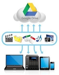 NAS QNAP : synchronisez vos fichiers avec votre compte Google Drive   Time to Learn   Scoop.it