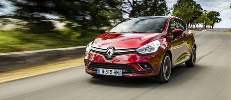 """Le marché automobile européen progresse malgré le """"Brexit""""   Wallgreen - Louez moins cher et passez au vert !   Scoop.it"""