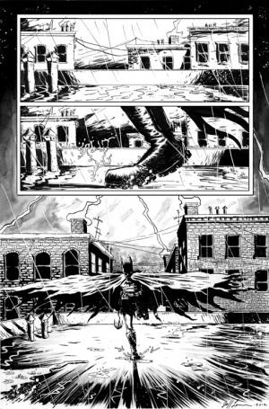 New Batman Digital Comic Series Legends of The Dark Knight to DebutToday | LibraryLinks LiensBiblio | Scoop.it