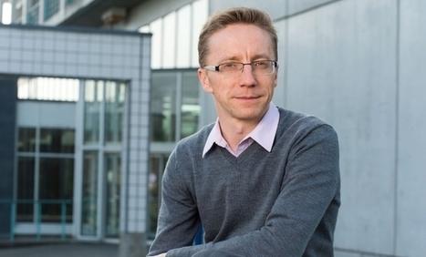 Un biologiste de l'UNIL reçoit le prix Latsis 2015 | EntomoScience | Scoop.it