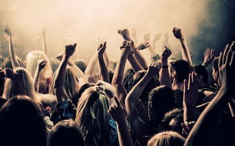 Stagelink Closes 2nd Seed Round For Crowdsourced Concerts | New Music Industry | Scoop.it