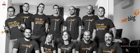 Les communautés font leur grand retour !  - OverBlog France | Tendance, blog, photo | Scoop.it