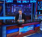 Watch: Jon Stewart rips Queen's Jubilee coverage | Liberal Conspiracy | YES for an Independent Scotland | Scoop.it