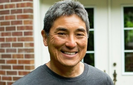 This Startup Just Landed Guy Kawasaki as Its Chief Evangelist   Digital-News on Scoop.it today   Scoop.it