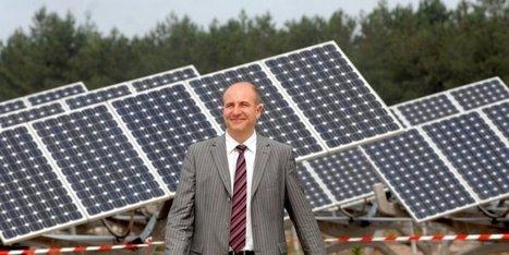 La société girondine Exosun ouvre une filiale en Afrique du Sud   Energies Renouvelables scooped by Bordeaux Consultants International   Scoop.it