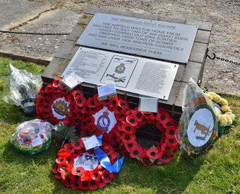 RAAF 460th Veterans & Friends Group - Orford Bridge & RAF Binbrook | 460 Squadron - Bomber Command: 1942-45 | Scoop.it