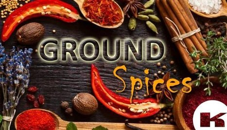 Get Good Quality Spices at Affordable Prices   Kompass India   LinkedIn   Manufacturers Directory in India   Scoop.it