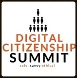 Digital Citizenship Summit  10/28/2016 | E-Learning and Online Teaching | Scoop.it