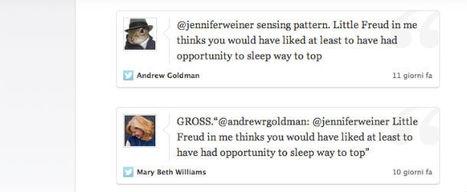 Le linee guida per i giornalisti del New York Times sui social network - Il Post   SEO ADDICTED!!!   Scoop.it