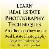 Photography For Real Estate » How to Use Lightroom 4 to Create a ... | Video For Real Estate | Scoop.it