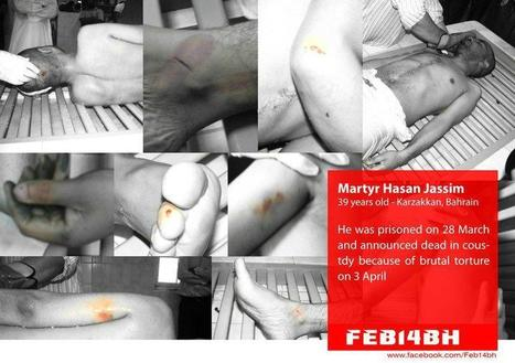 Hassan Jassim Mohammed Makki - Bahrain's 23rd Martyr of the Revolution | Human Rights and the Will to be free | Scoop.it