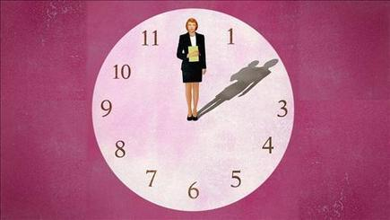 Video - Jody Greenstone Miller on Designing a Workplace for Ambitious Women - WSJ.com | Women Trailblazers | Scoop.it