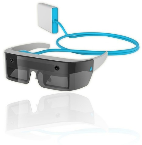 3D smart glasses will transform workflows | 3D Virtual-Real Worlds: Ed Tech | Scoop.it