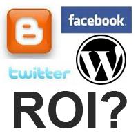 How to Calculate the ROI of Social Media Marketing Campaigns « Progressive Media Concepts | New Digital Media | Scoop.it