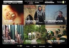 24 documentaires multimédias pour prendre le pouls du monde | Webdocs typiques | Scoop.it