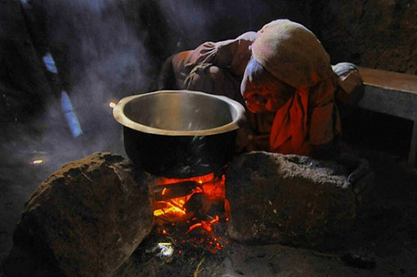 Cooking Smoke and Public Health: What We Saw in Kenya   United Nations Foundation   Cookstoves   Scoop.it