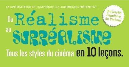 Université Populaire du Cinéma   LuxLife   Scoop.it