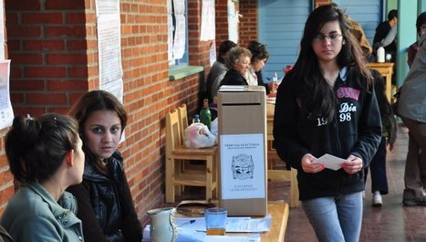 Cómo deberán actuar quienes no fueron a votar | Elecciones 2013 | Scoop.it
