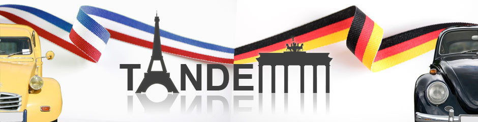 France - Allemagne : je t'aime moi non plus