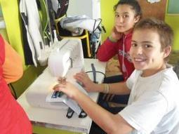 Campaña contra la contaminación ambiental en escuelas de 25 de ... - Diario El Sol de Quilmes | Cambio Climatico | Scoop.it