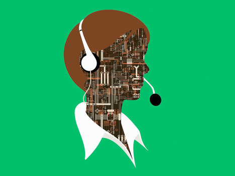 Google Made A Chatbot That Debates The Meaning of Life | WIRED | Knowmads, Infocology of the future | Scoop.it