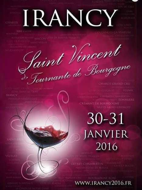 Saint-Vincent Festival: 30-31 January 2016 | France Festivals | Scoop.it