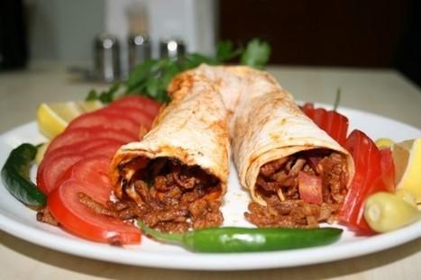 Tantuni   Yemək Reseptləri, Şirniyyatlar, Şorba Reseptləri, Salatlar və Qəlyanaltılar, Duru Yeməklər   My Food Site   Scoop.it
