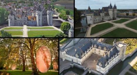 Une visite des châteaux de la Loire... sur Google   TV sur le web   Scoop.it