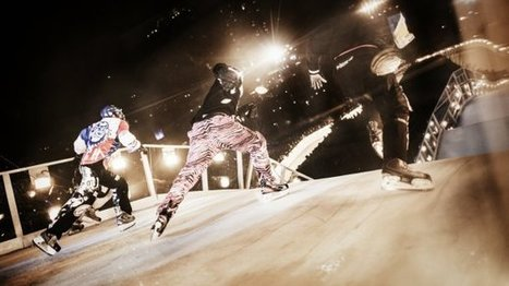 Red Bull France :: Red Bull | Freestyle Foot | Scoop.it