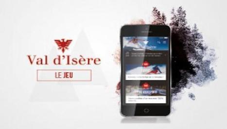 Val d'Isère se dote d'une nouvelle application   InfoTravel.fr   INFOTRAVEL.FR   Scoop.it