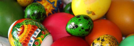 Comment célèbre-t-on Pâques dans les autres pays ? | Actu Tourisme | Scoop.it