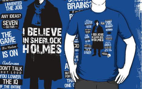 What Can We Expect from Sherlock Season 3? [warning: potential spoilers] | GeekZenith | GeekZenith | Scoop.it