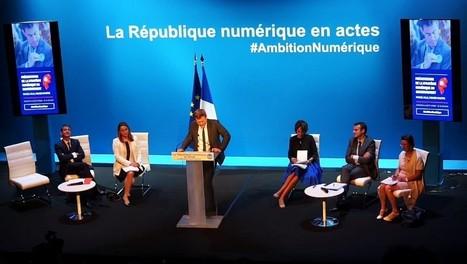 """""""Le numérique marque un retour du pouvoir aux innovateurs et esprits créatifs"""" Benoît Thieulin, Président du Conseil Numérique   Tendances Eco Techno   Scoop.it"""
