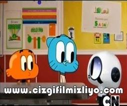 Gumball - Parti izle | Çizgi Film izle | Scoop.it