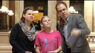 Seeing Past Dyslexia:  The genetic connection from Eau Claire to the state Capitol   Decoding Dyslexia RI   Scoop.it