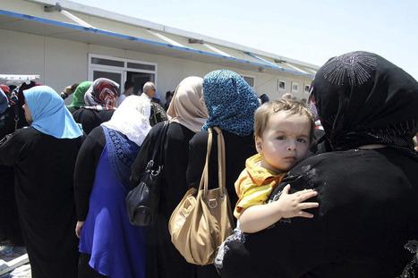 Irak: los rebelden avanzan hacia Bagdad   HEMEROTECA   Scoop.it