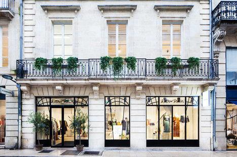 Actualité des enseignes | & Other Stories : nouvelles boutiques à Bordeaux, Londres, Dublin et Varsovie | Marché français des commerces | French Retail Market | Scoop.it