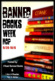 Are you finished? : Banned Books Week Giveaway Hop | Morgen Bailey Daily | Scoop.it