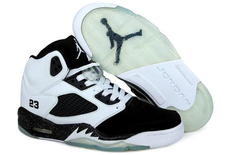 Air Jordan Retro 5 Oreo Black White - Jordan Retro 5,Cheap Jordan 5,Cheap Air Jordan 11,12,13 Retro!   cheap jordan 5 for sale on www.cheapjordan5.org   Scoop.it