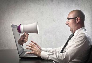 Comment faire fuir vos visiteurs de votre site internet ? | Design et ergonomie web | Scoop.it