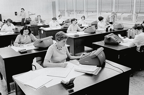 The Secret History of the Women Who Got Us Beyond the Moon   Mr. D's AP US History   Scoop.it