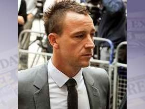 Terry comment to Ferdinand 'racist'   The Indigenous Uprising of the British Isles   Scoop.it