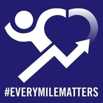 Avec l'application Charity Miles, courez pour la bonne cause ! | Sport Digital | Scoop.it