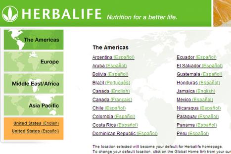 5 Top Herbalife Competitors - BrandonGaille.com | Digital-News on Scoop.it today | Scoop.it